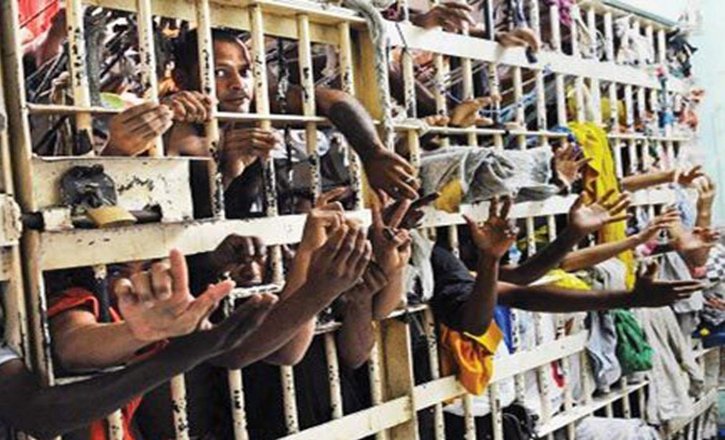 ช็อคบราซิล!! จลาจลในเรือนจำตัดหัวแก๊งค์อริสังเวย 60 ศพ